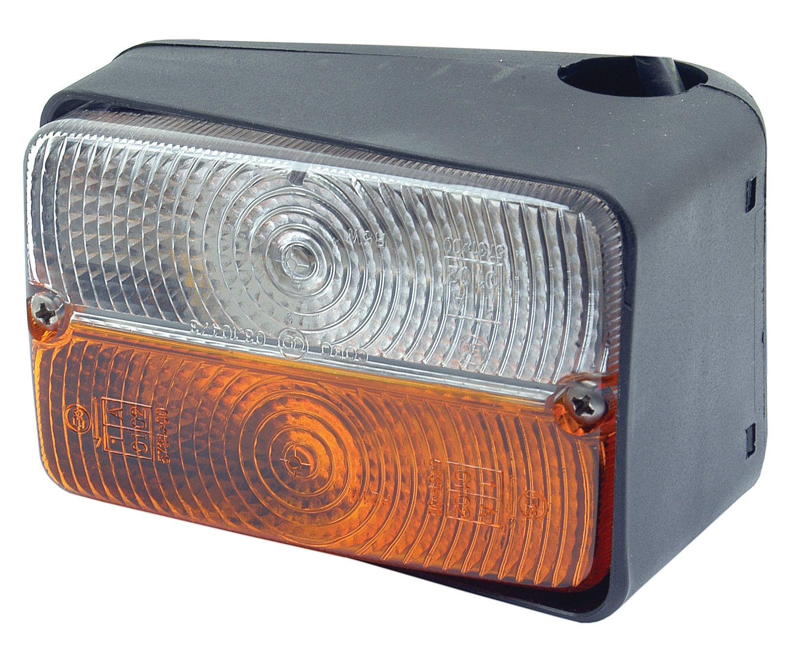 CASE IH LIGHT-FRONT-LH 56380