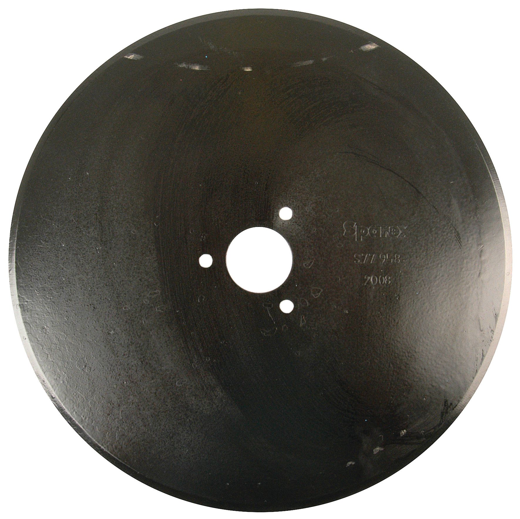 "RANSOME DISC-RANSOME �16"" 3 RIVET 77958"