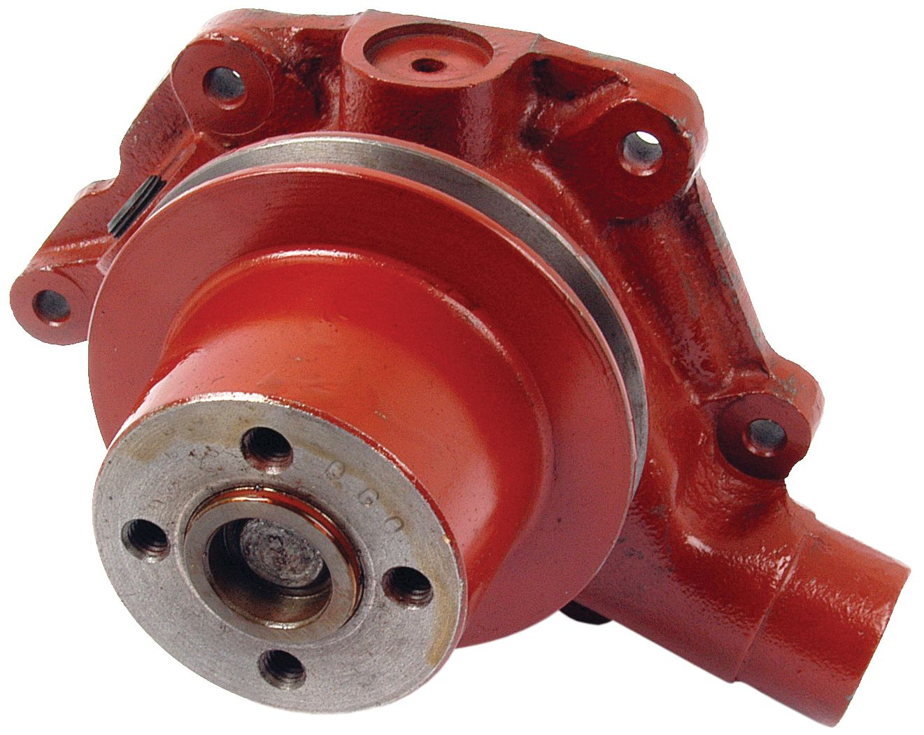 DAVID BROWN WATER PUMP+PULLEY 57868