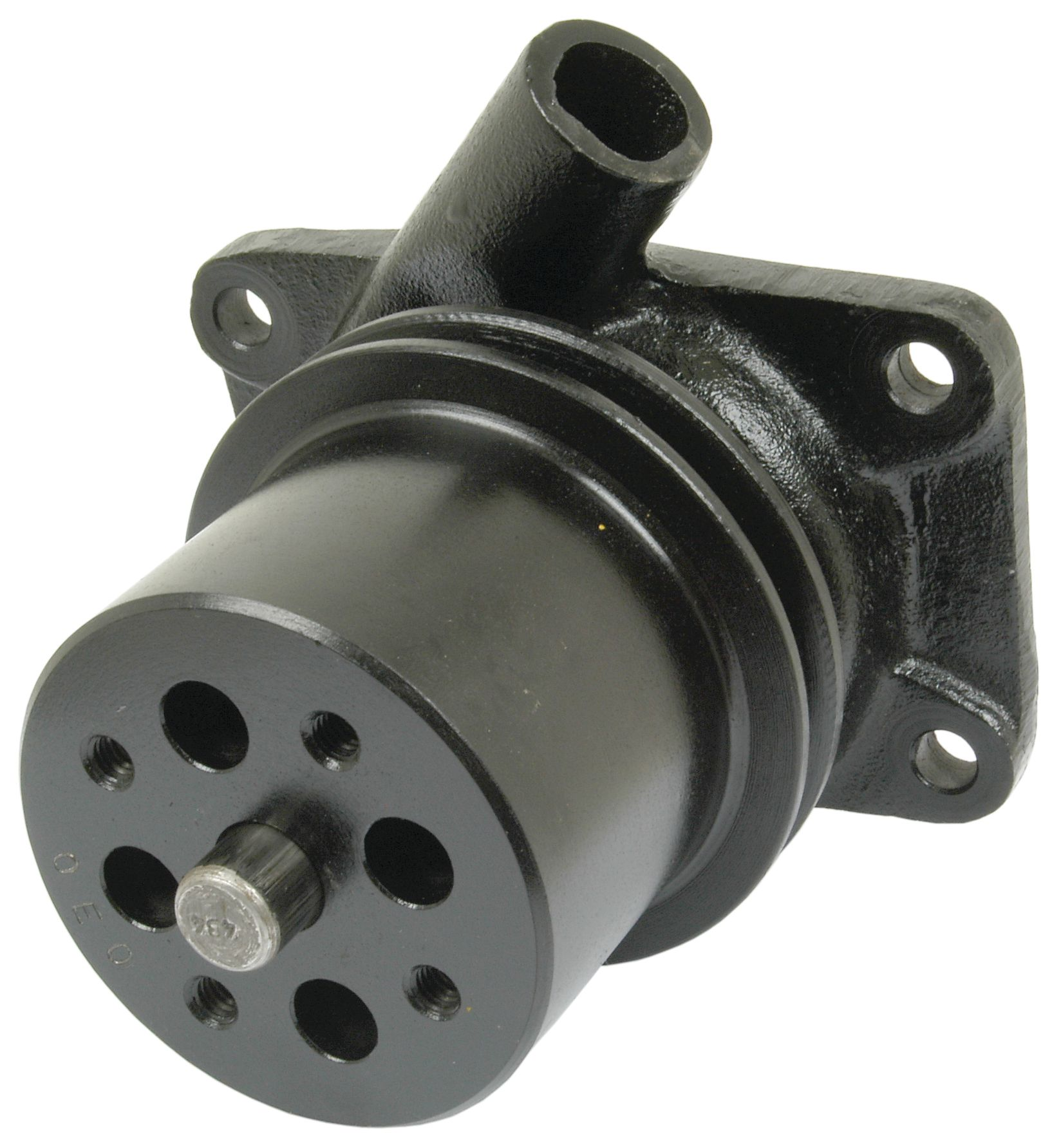 INT. HARVESTER WATER PUMP+PULLEY 63272
