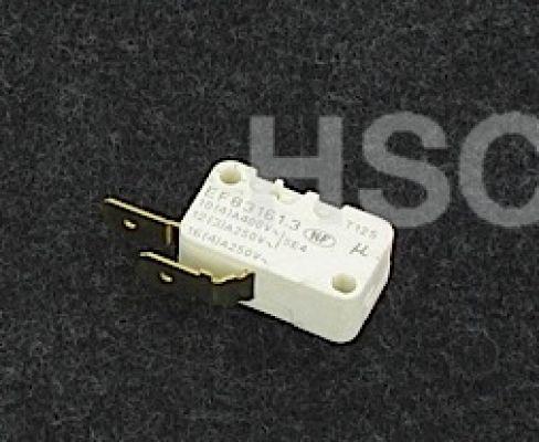 2 Terminal Oven Door : Fagor Brandt 42000401