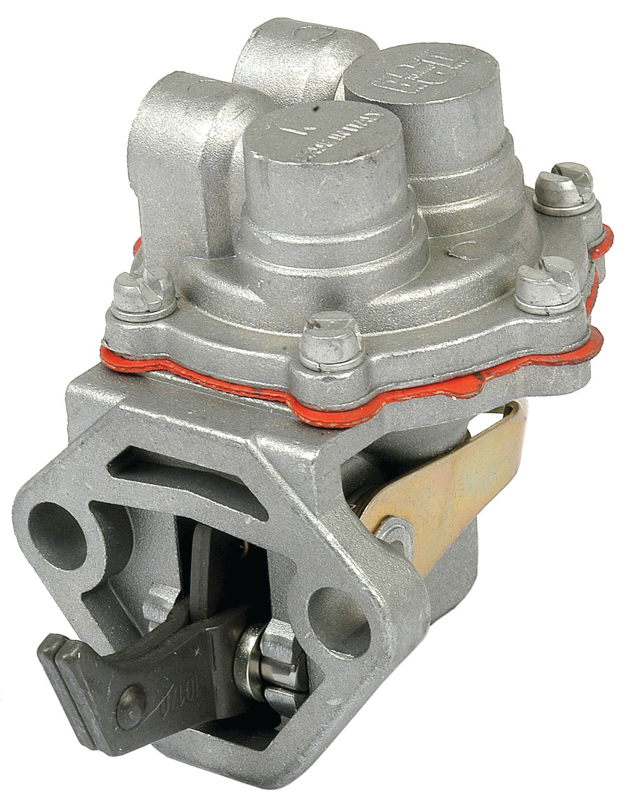 PERKINS FUEL PUMP 60443
