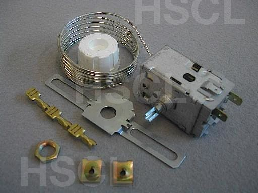 Thermostat: Atea W3 5036