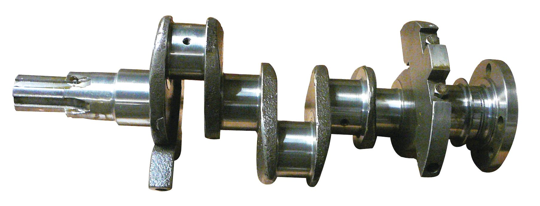 DAVID BROWN CRANKSHAFT 3CYL 61550