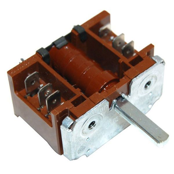 Newhome Grill & Oven Selector Switch (Z623238)