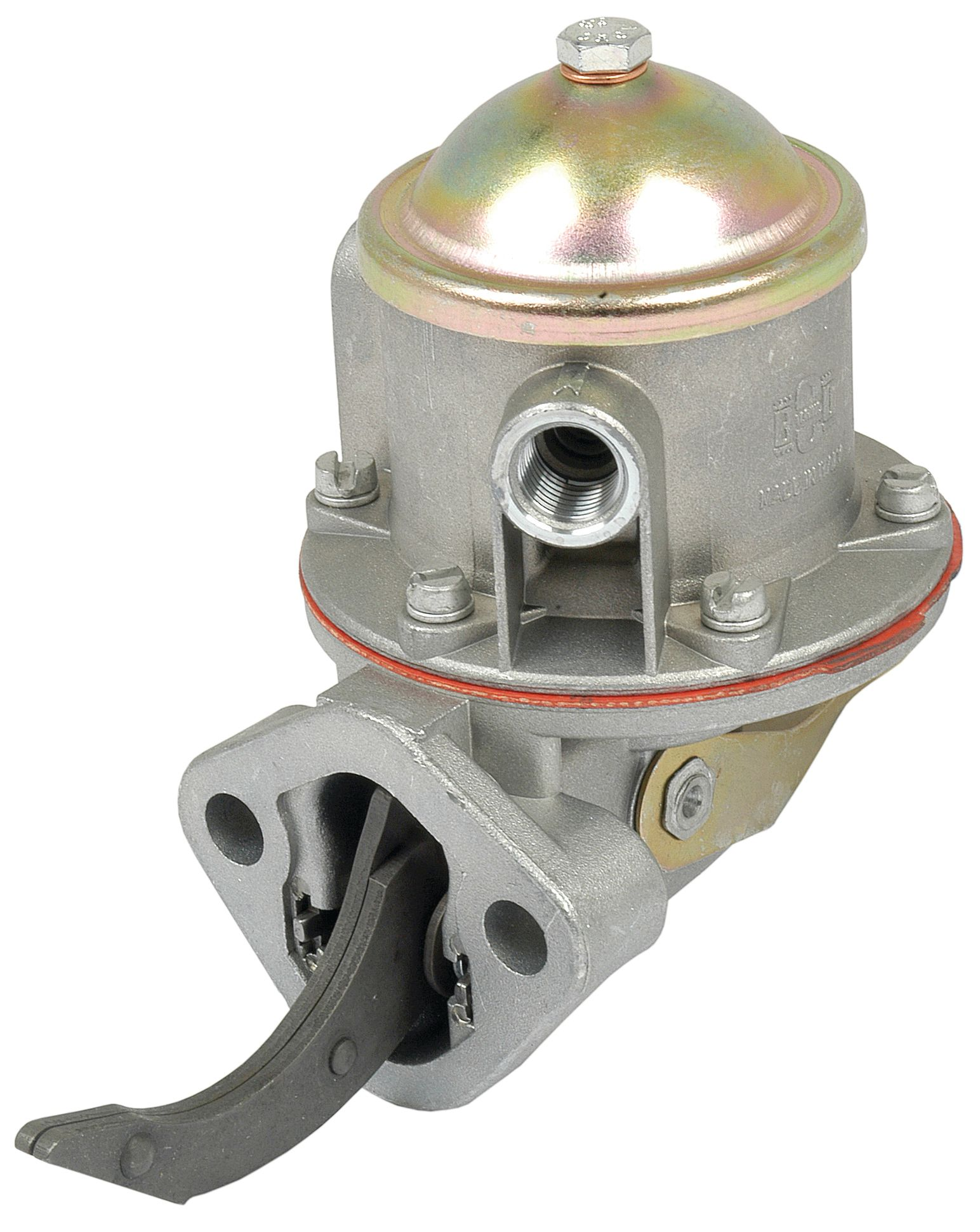 WHITE/OLIVER FUEL PUMP (2 HOLE)