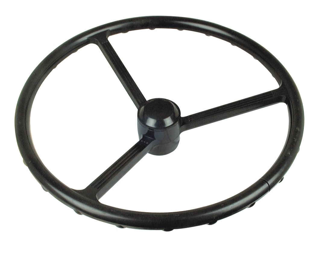 BOLENS STEERING WHEEL 71990