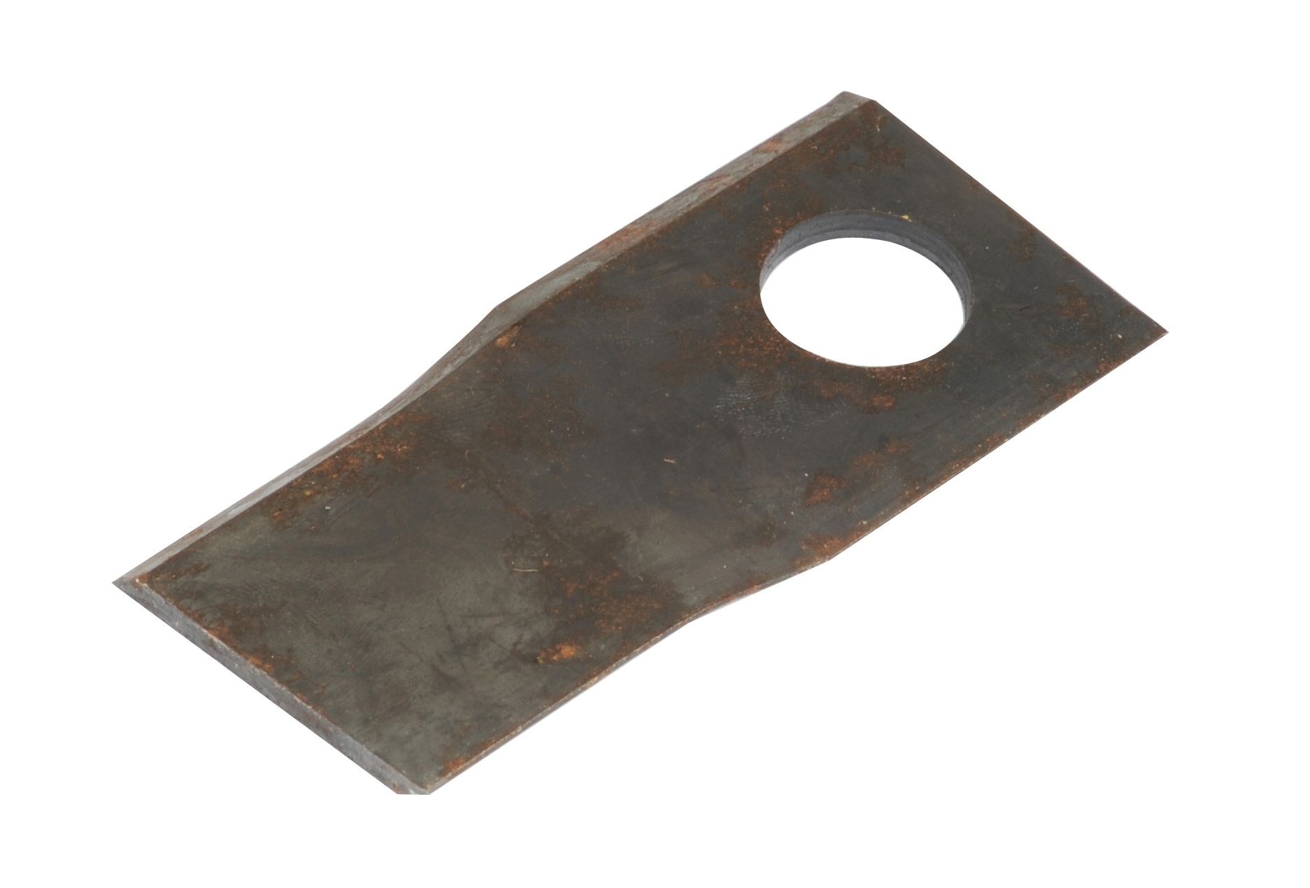 POTTINGER MOWER BLADE-100X47X4 �21 RH 22842