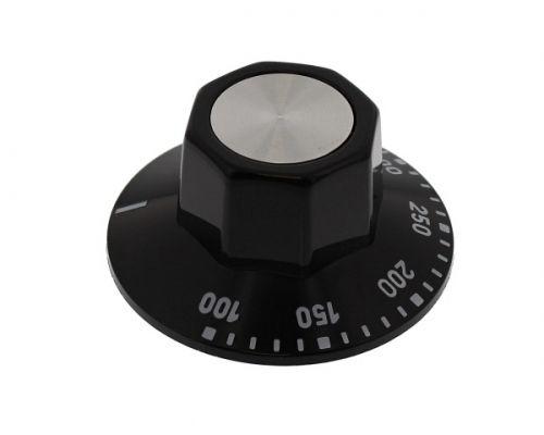 Control Knob: 100-350 C: Ego 524.810