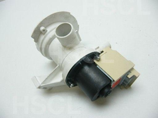 Pump: WM: Whirlpool
