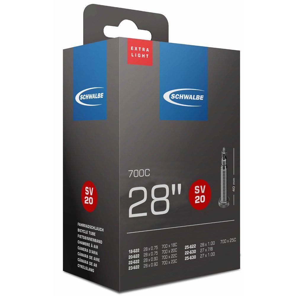 SCHWALBE SV20 700C X 18/25C 40MM SCT016