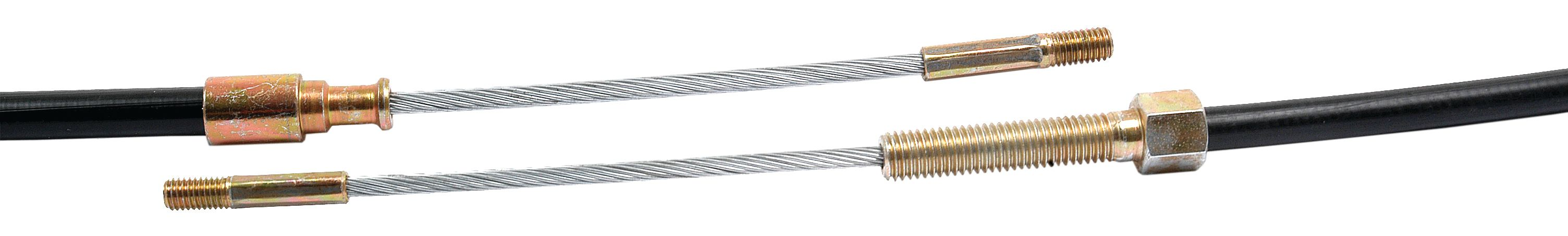 ZETOR CABLE-HAND BRAKE (1066MM) 64741