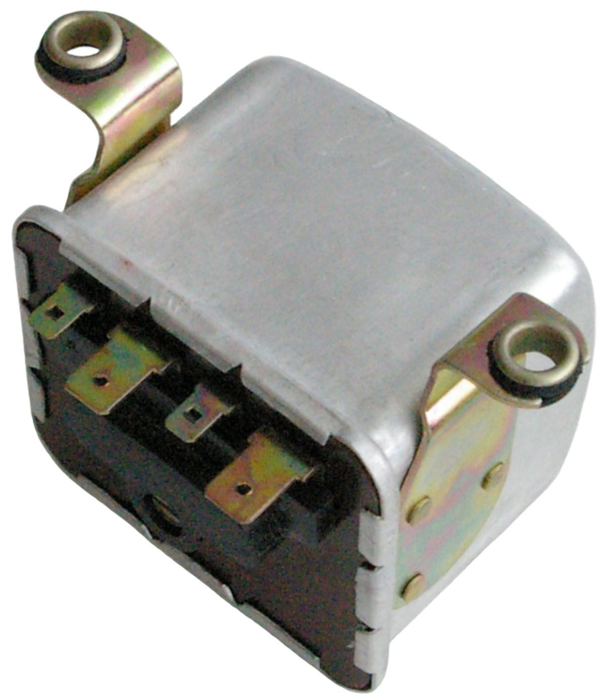 EMMARK FORDSON BULLET CONNECTOR TYPE - (81869661)