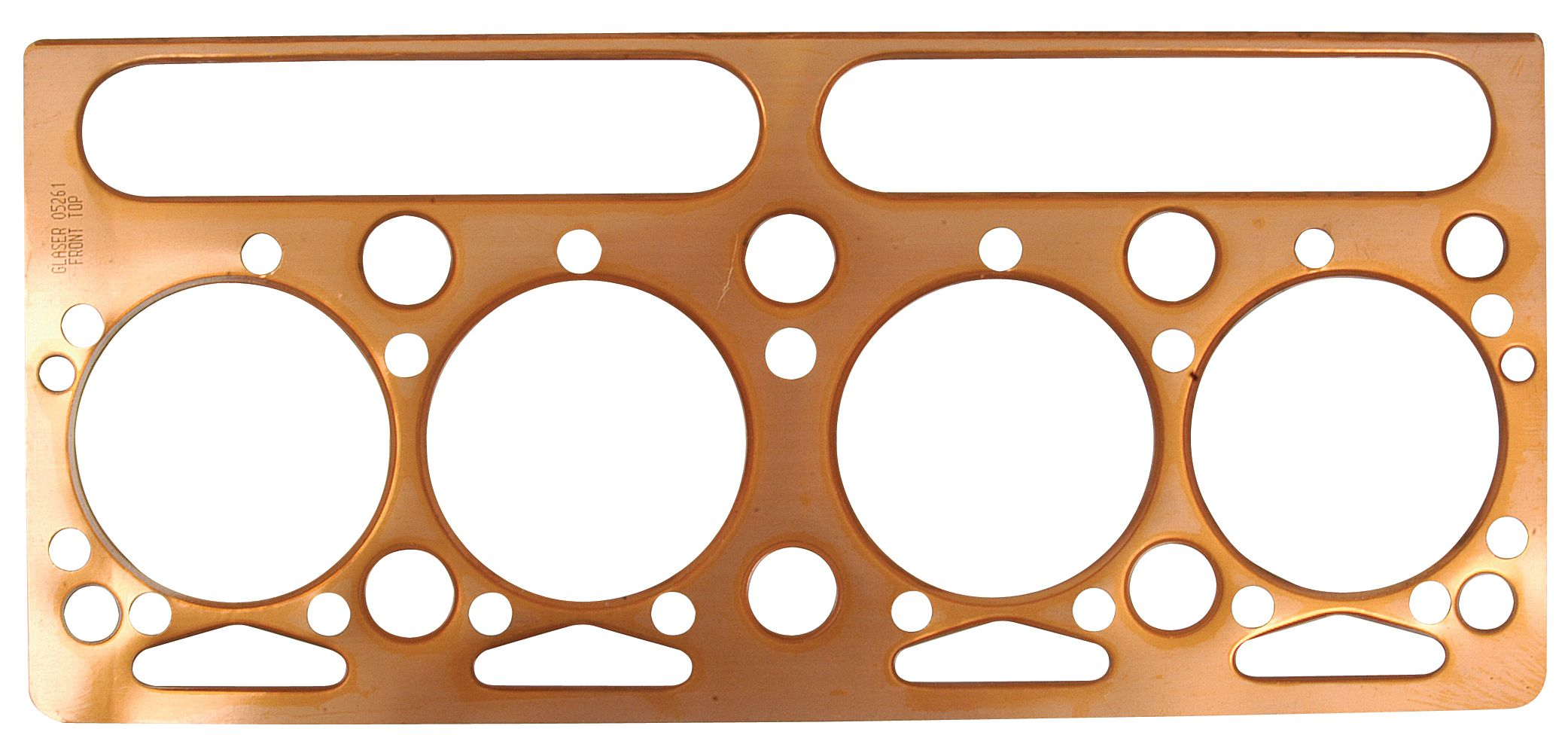 PERKINS GASKET-HEAD