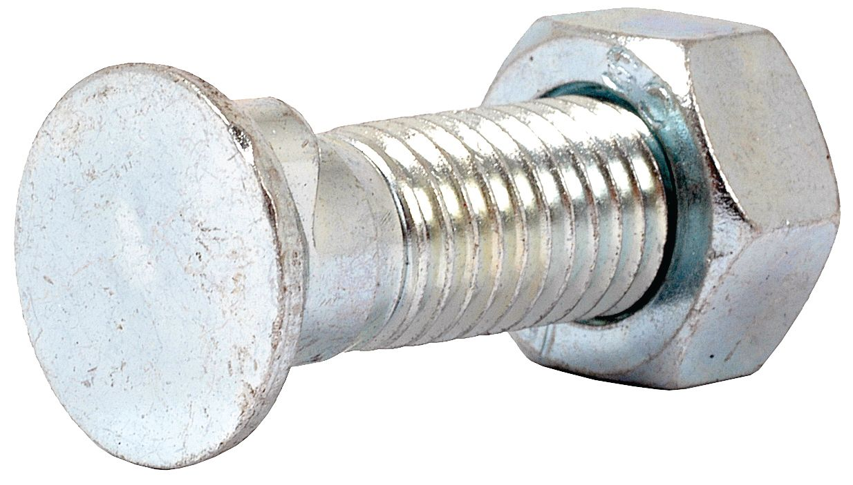 NOT SPECIFIED BOLT & NUT-M12X40MM 8.8