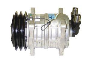 VALMET & VALTRA COMPRESSOR- TM13HD A/C 106705