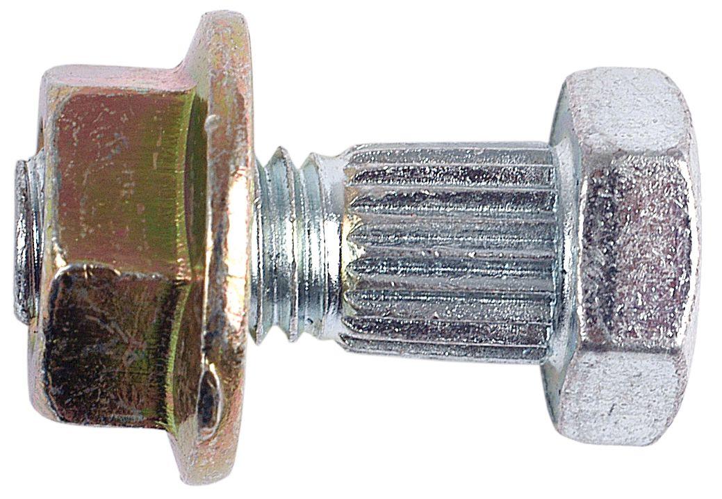 SCHUMACHER BOLT & NUT-SCHUMACHER(M6X16MM) 78613