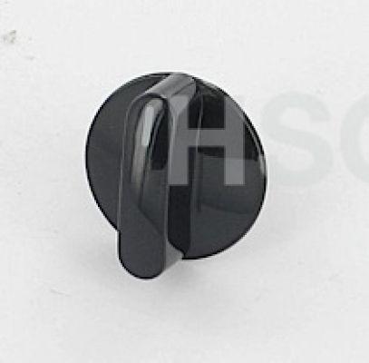 Black Knob: Fagor Brandt 42000301