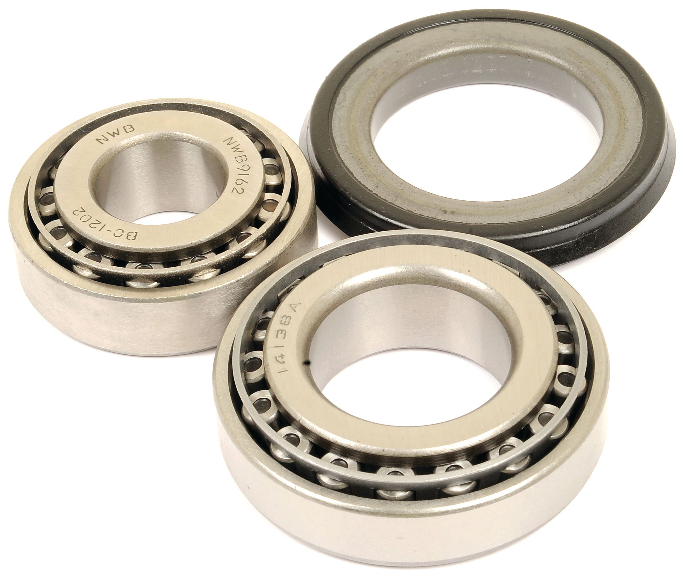 CASE IH WHEEL BEARING KIT 57280