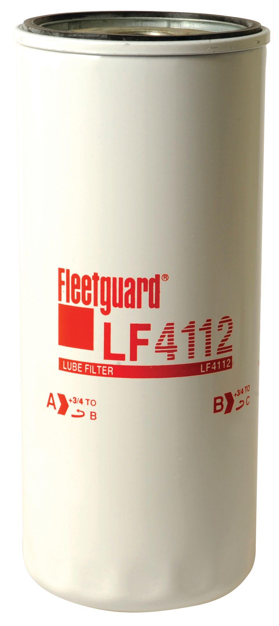 DEUTZ-FAHR OIL FILTER LF4112