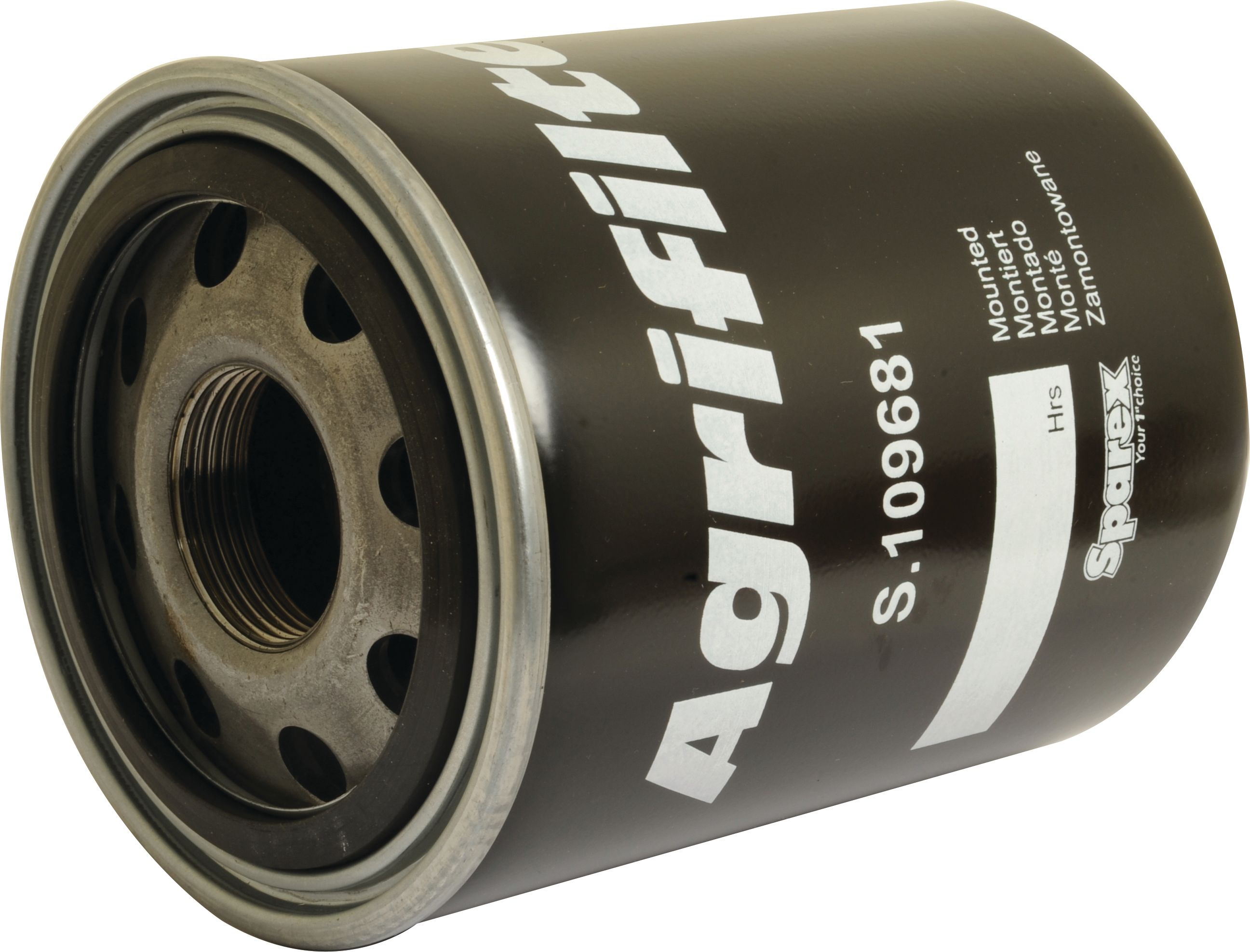 MCCONNEL HYDRAULIC FILTER