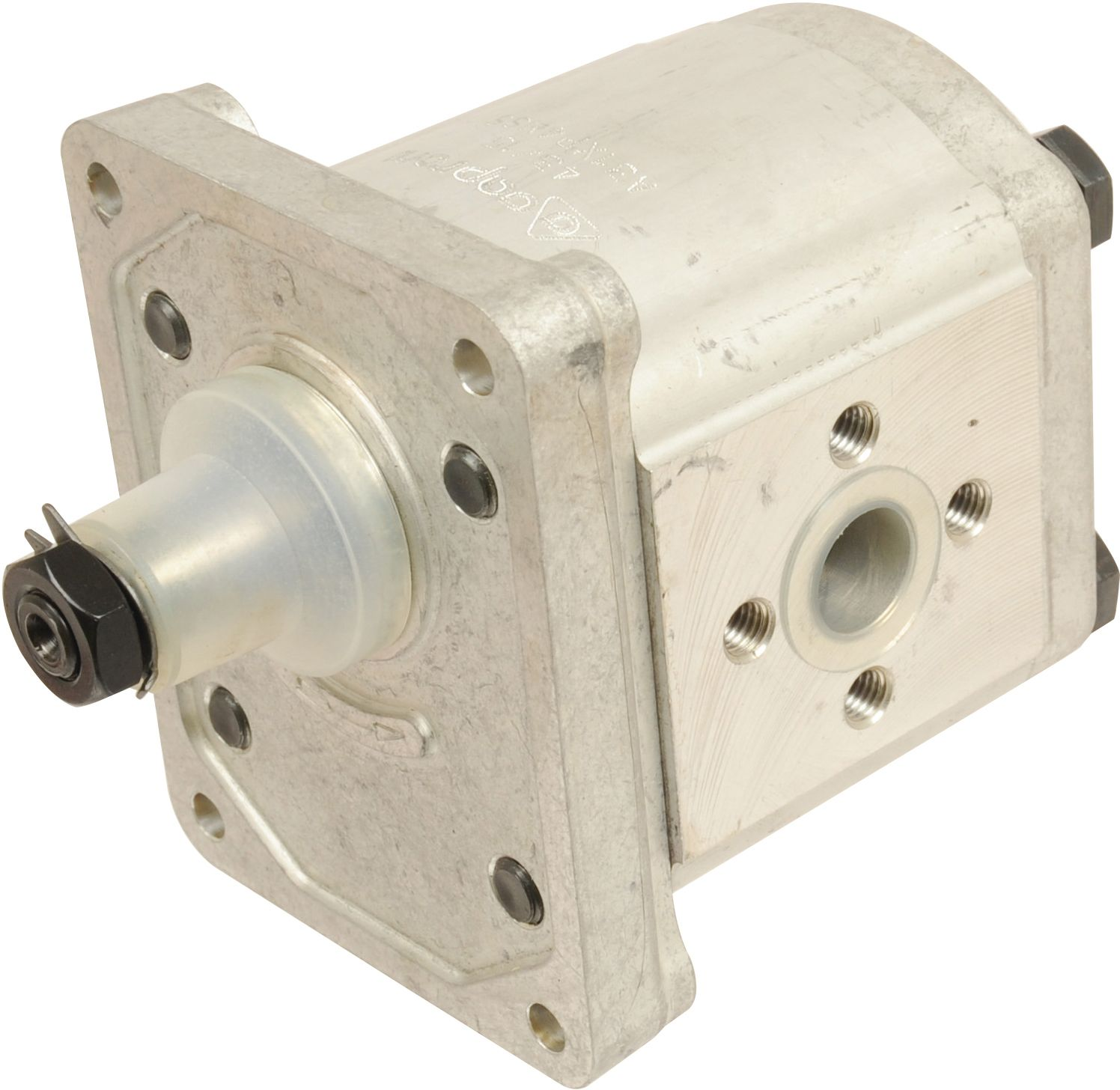 WHITE/OLIVER HYDRAULIC PUMP 62214