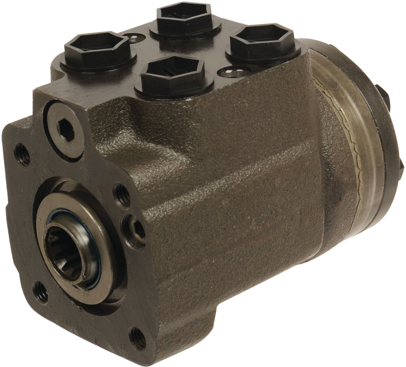 CASE ORBITROL STEERING UNIT 56902