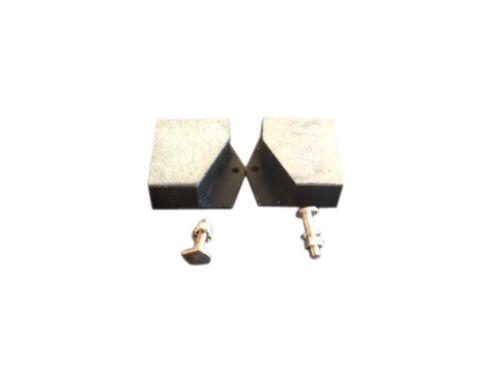 JCB HANDBRAKE PADS 15/104300
