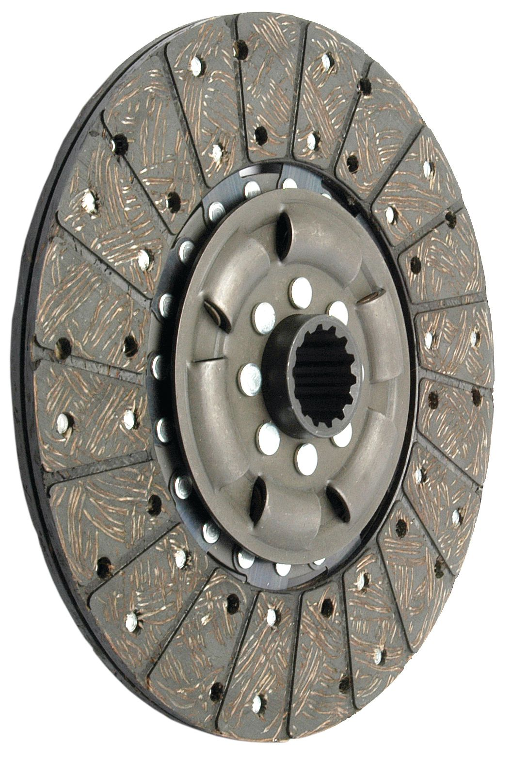 WHITE/OLIVER CLUTCH PLATE MAIN 280MM