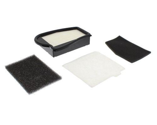 Filter: Vacuum: Electrolux EF58 9001950675