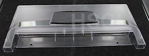 Freezer Drawer Front 430x197mm C00283745