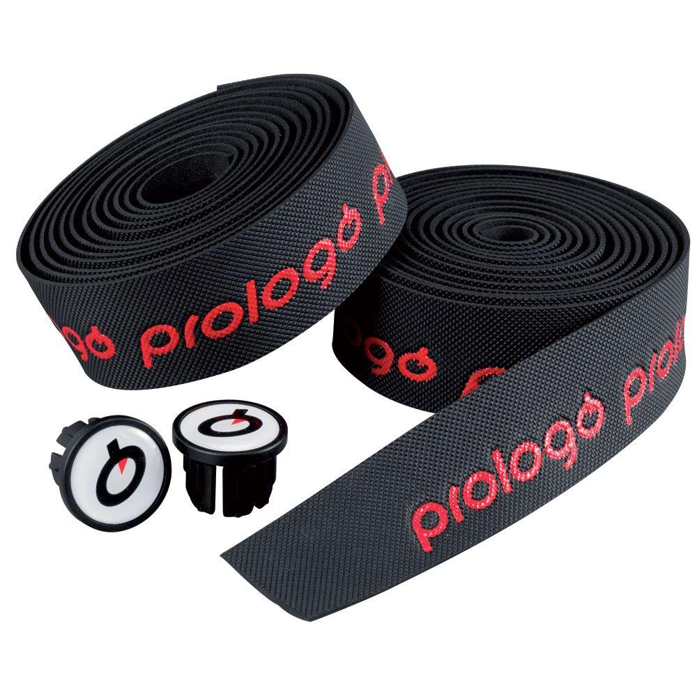 PROLOGO ONETOUCH BLACK/RED TAPE PLT140B