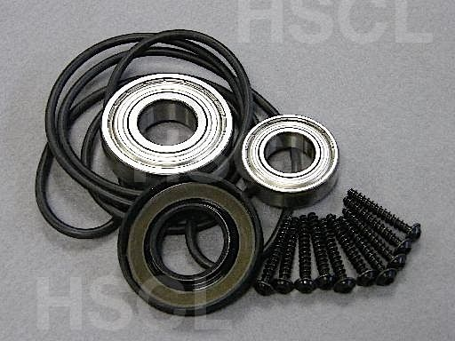 Bearing Kit: Bosch Siemens BSH172686