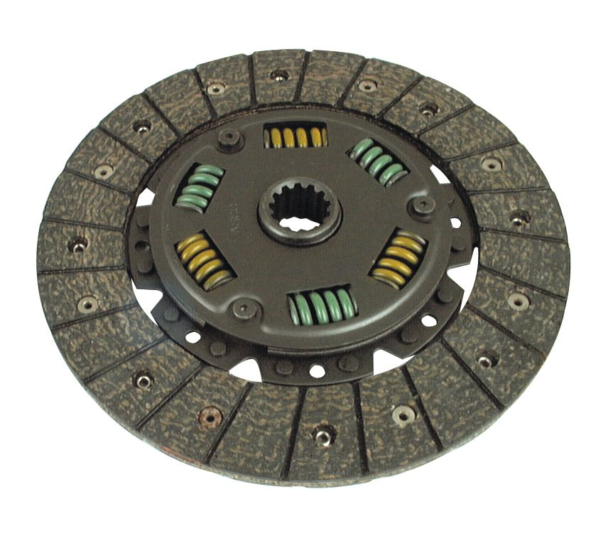 "ISEKI CLUTCH PLATE 9"" 13 SPLINE 71995"