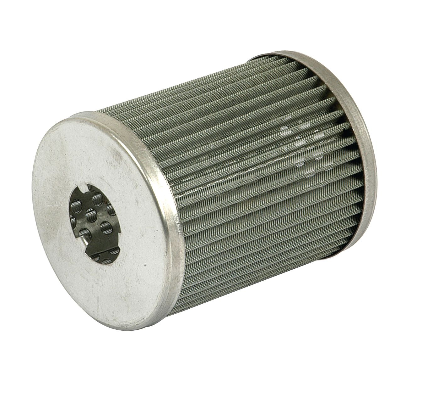 FORD NEW HOLLAND FILTER-HYDRAULIC-STEEL ELEMENT 66182
