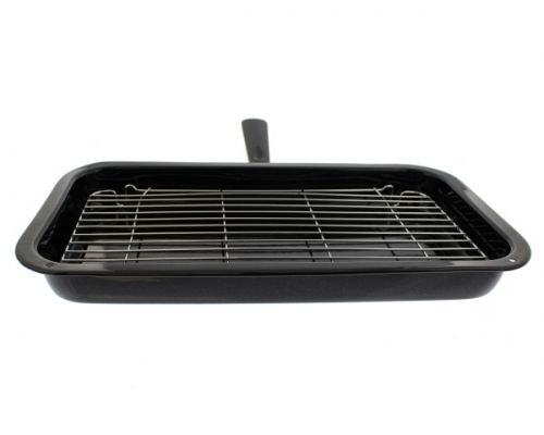 Grill Pan Complete: Creda 8073
