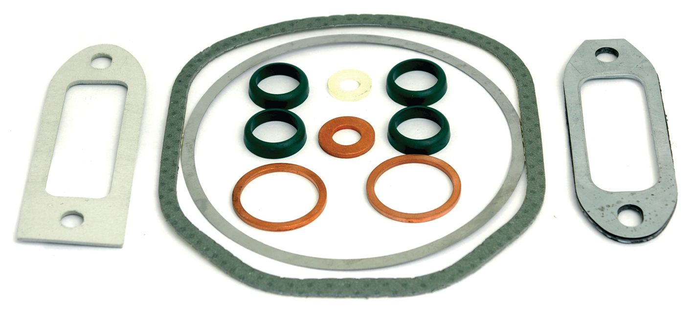 FENDT GASKET SET-HEAD 31118