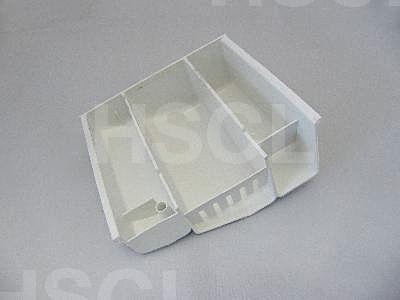 Soap Dispenser Drawer: Servis