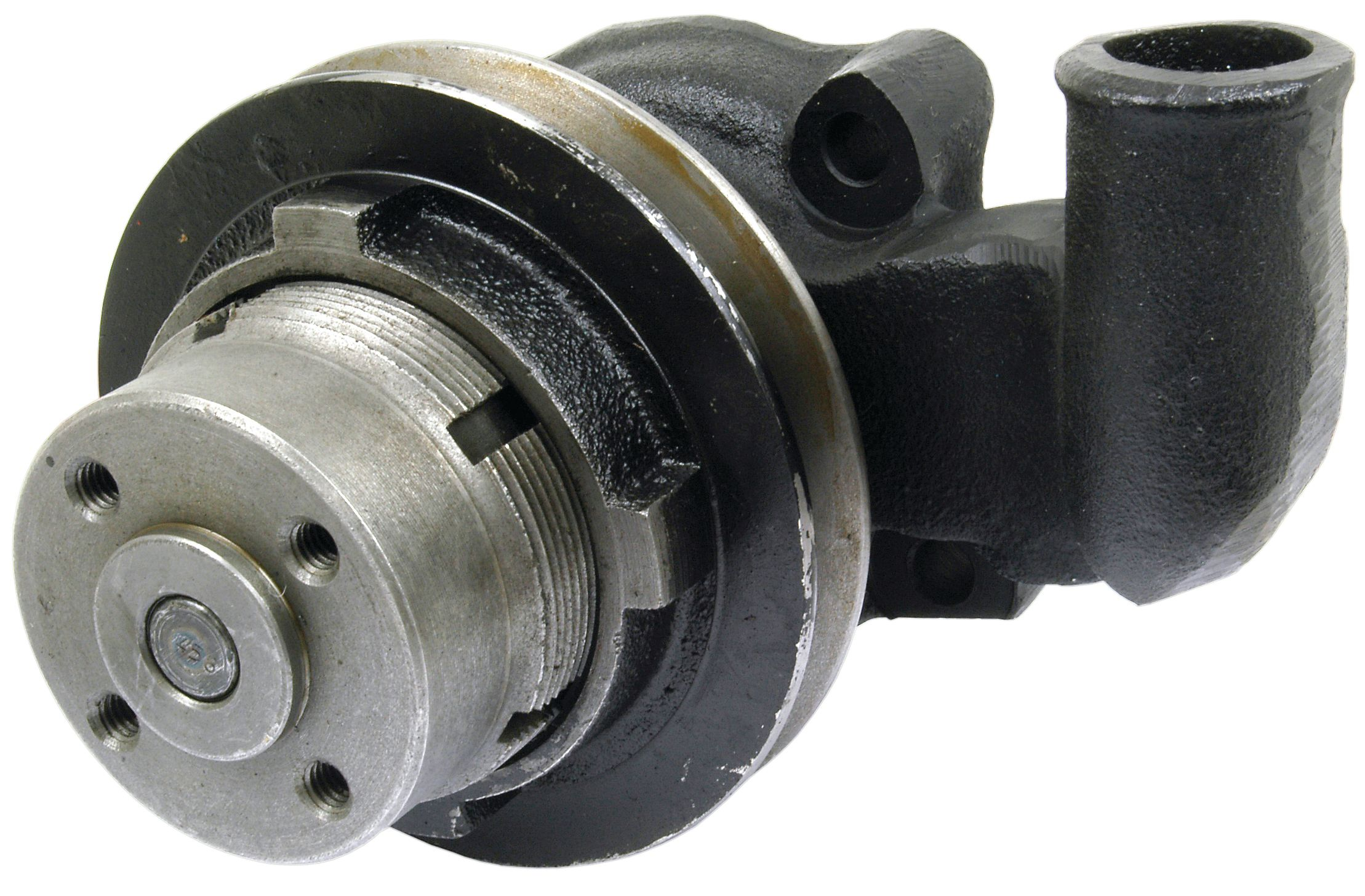 INT. HARVESTER WATER PUMP+PULLEY (DYNAMO) 60330