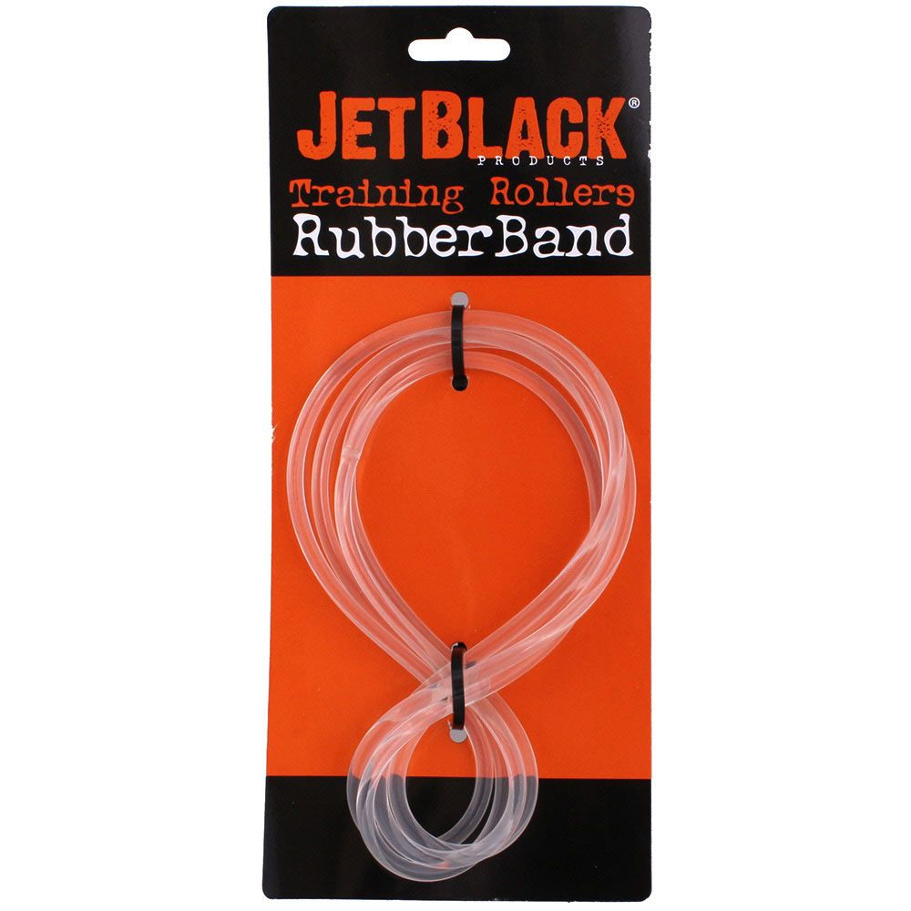 JETBLACK REPLACEMENT ROLLER BAND JBT25