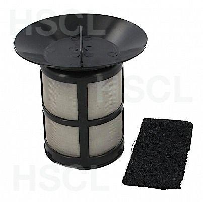 Filter: Vacuum: Vec11/21 Filter Set VAX1912836500