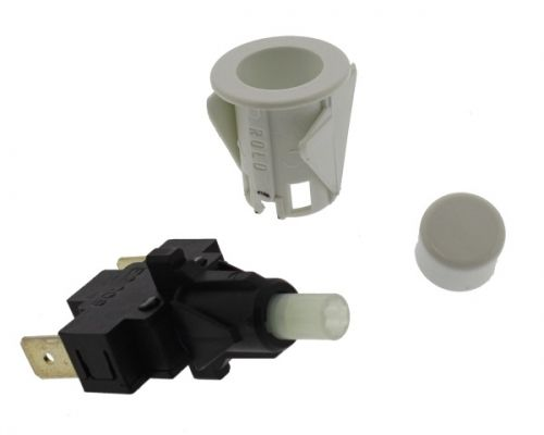 Ignition Switch Kit White: Indesit