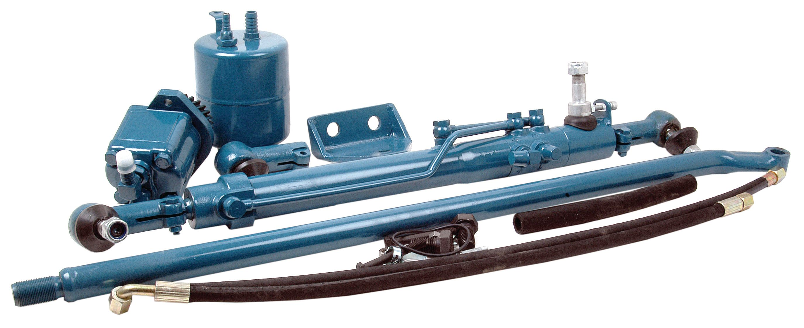 FORD NEW HOLLAND POWER STEERING KIT 66026