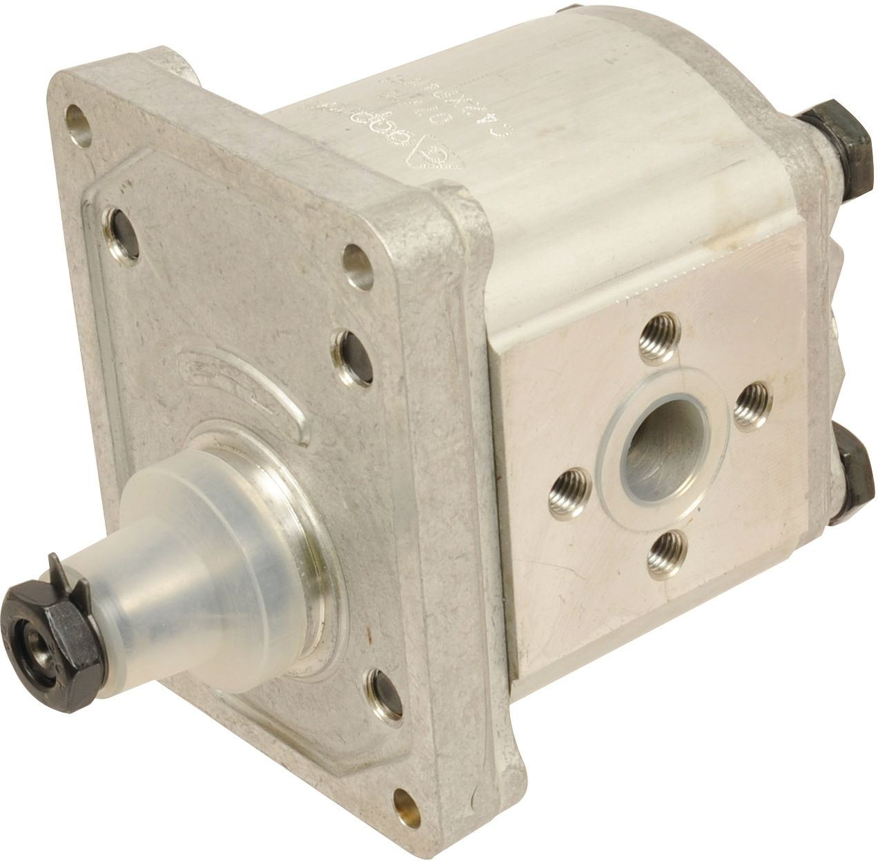 WHITE/OLIVER HYDRAULIC PUMP 62219