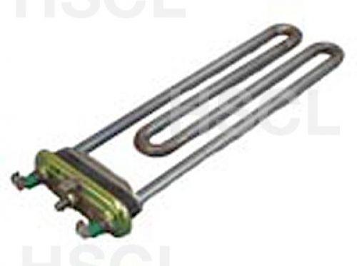 Heater: WM: Electrolux Zanussi