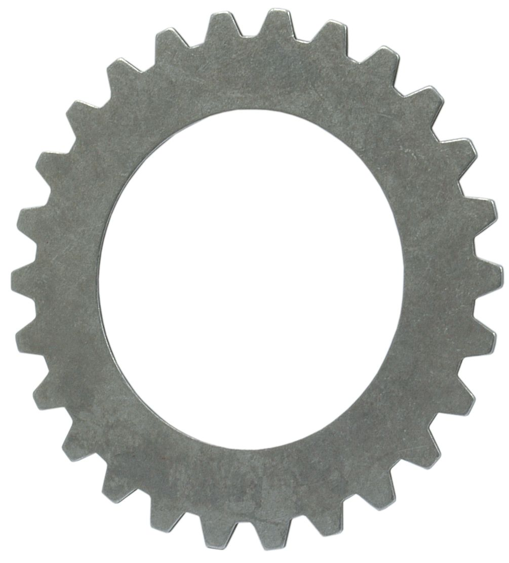 MCCORMICK CLUTCH KIT PLATE (STEEL)