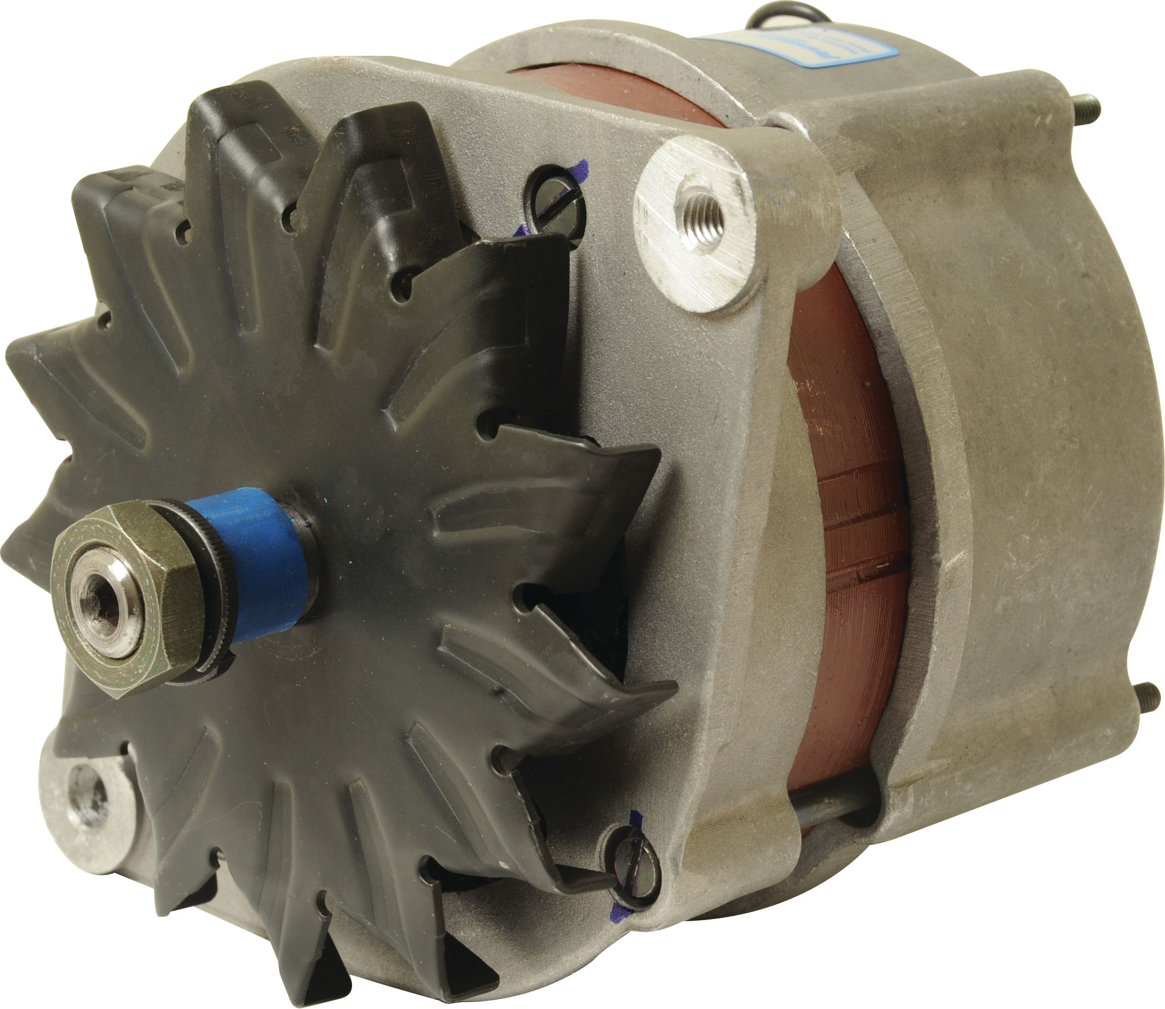 DEUTZ-FAHR ALTERNATOR 361711