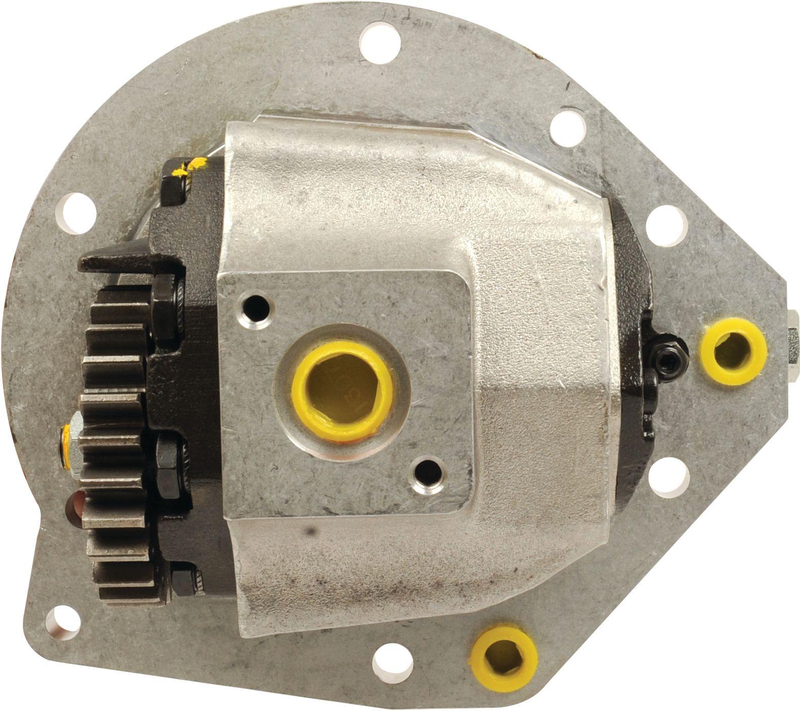 FORD HYDRAULIC PUMP-35LPM 65384