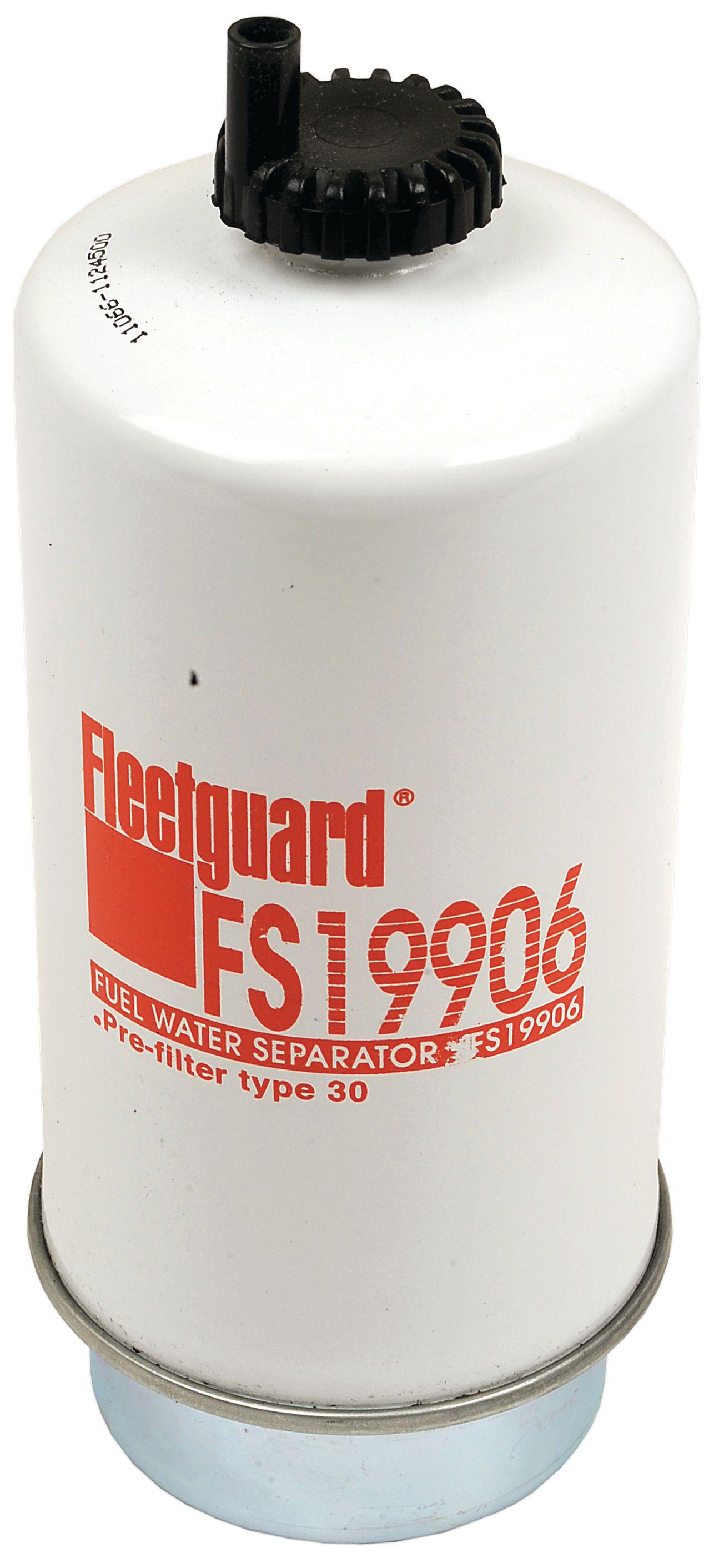 STANADYNE FUEL SEPARATOR FS19906