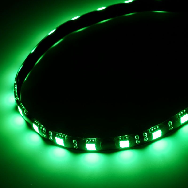 BITFENIX ALCHEMY 2.0 MAGNETIC CONNECT 15 LED-STRIP 30CM - GREEN